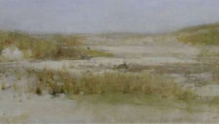 Beach Grasses #2, 2006
