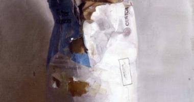 bag-of-plaster