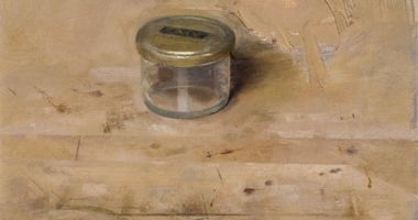 Small Studio Jar