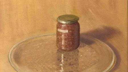 Zlatka-Orange-Jam-Jar