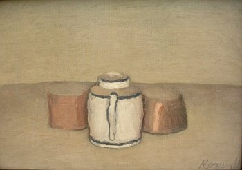 Morandi Still Life-Christopher Gallego Blog-What kind of Art Sells?