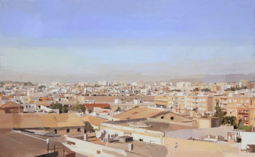 Christopher Gallego Artist–Blog Post: How to Handle Obnoxious Amateur Art Critics–Painting by Eduardo Millan Sanudo