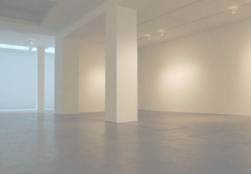 5 Dumb Mistakes to Avoid When Launching Your At Career–Blog Post by Christopher Gallego–Image:Empty Gallery