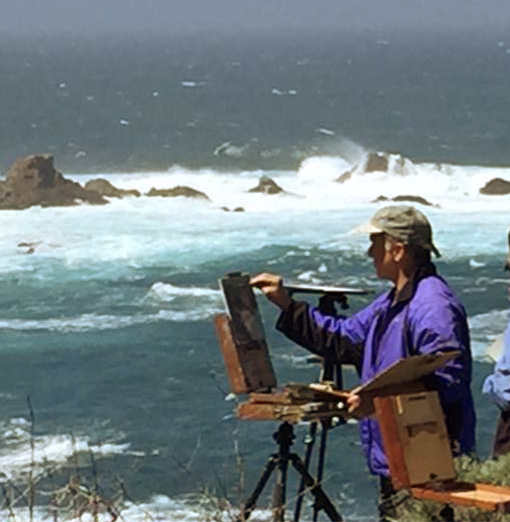 Dean Fisher Artist